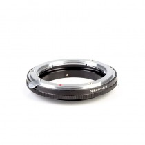 Adapter Nikon do 4/3