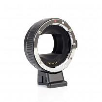 Adapter Canon EF (EOS) do Sony E (NEX), autofocus