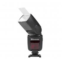 Lampa Quadralite Stroboss 60 F do Fuji X